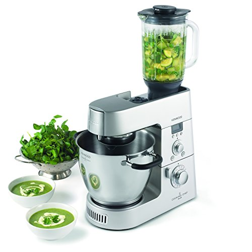 Kenwood Cooking Chef KM096 - 7