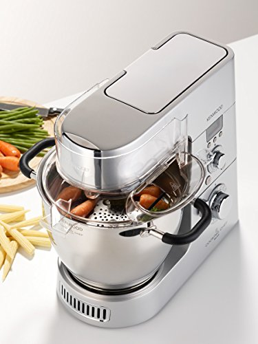 Kenwood Cooking Chef KM096 - 8