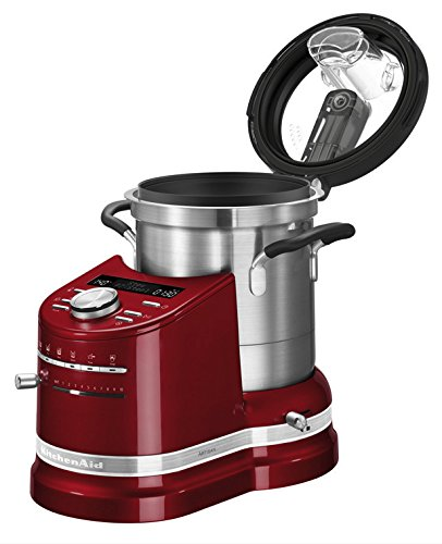 KitchenAid Artisan Cook Processor - 2