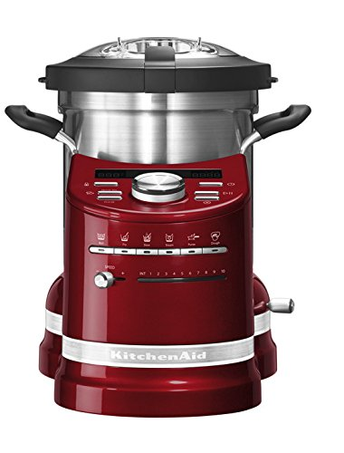 KitchenAid Artisan Cook Processor - 5