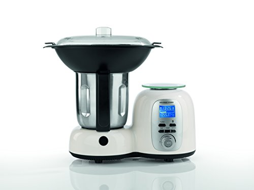 Gourmetmaxx Thermo-Multi Küchenmaschine 10-in-1