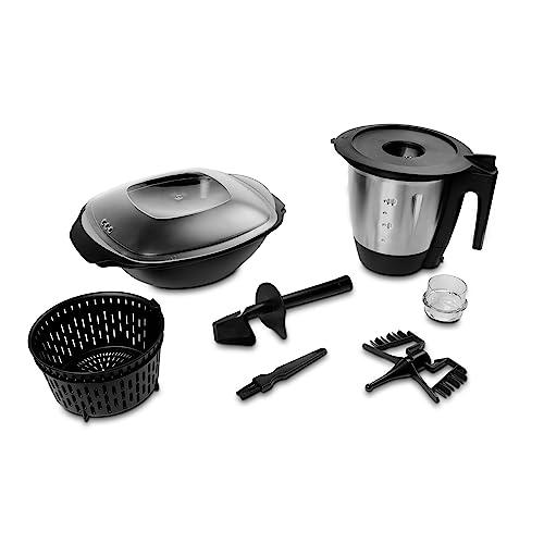 MEDION MD 16361 Küchenmaschine mit Kochfunktion - 5