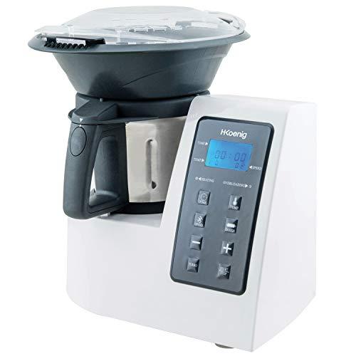 H.Koenig HKM1028 Küchenmaschine - 3