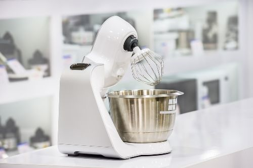 Küchenmaschinen-Kauf: Online Oder Im Fachgeschäft?