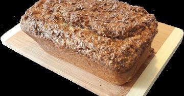 Eiweiß Brot 360x189 - Rezepte