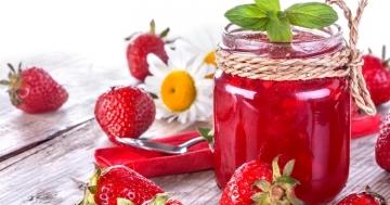 Erdbeermarmelade 360x189 - Rezepte
