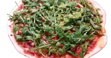 Pizzateig Küchenmaschine