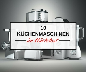 10 Thermomix-Alternativen im Härtetest