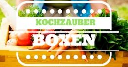 Monsieur Cuisine Kochbox