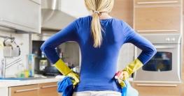 Reinigung Küchenmaschine